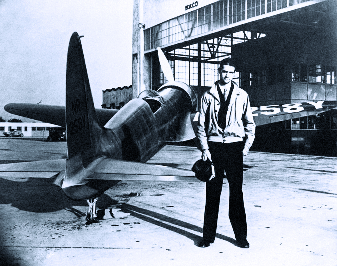 Autopsy on Howard hughes last pictures
