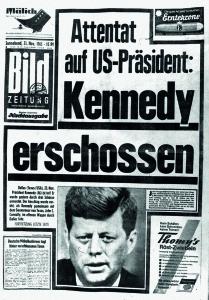 JFK World Gets The News