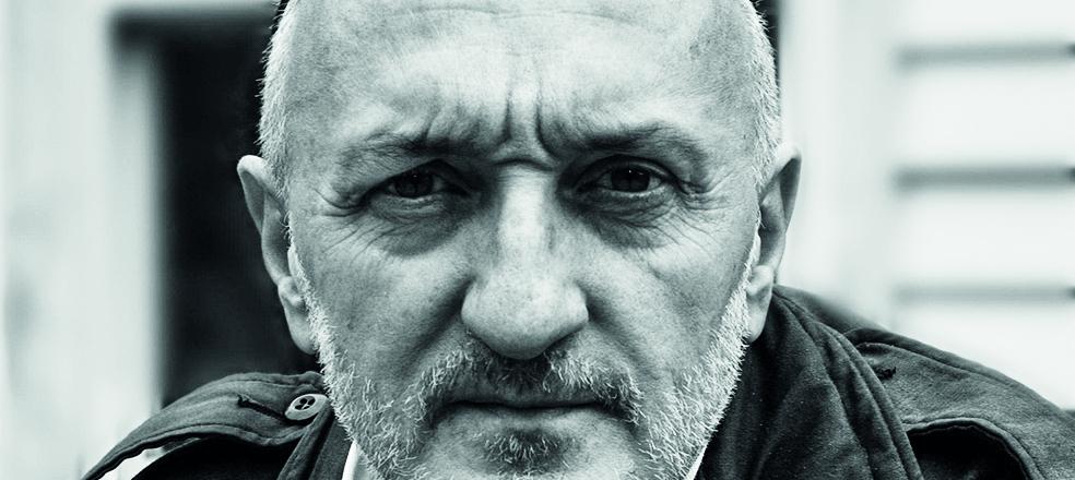 Frank Fournier – Fotograf so smutnou dušou