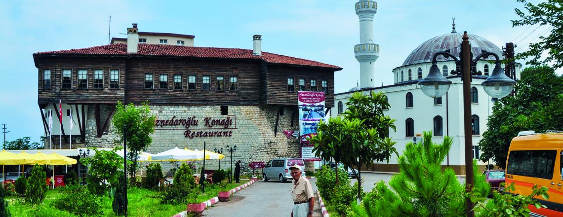 Východná Anatólia