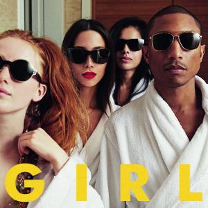 Music Review Pharrell