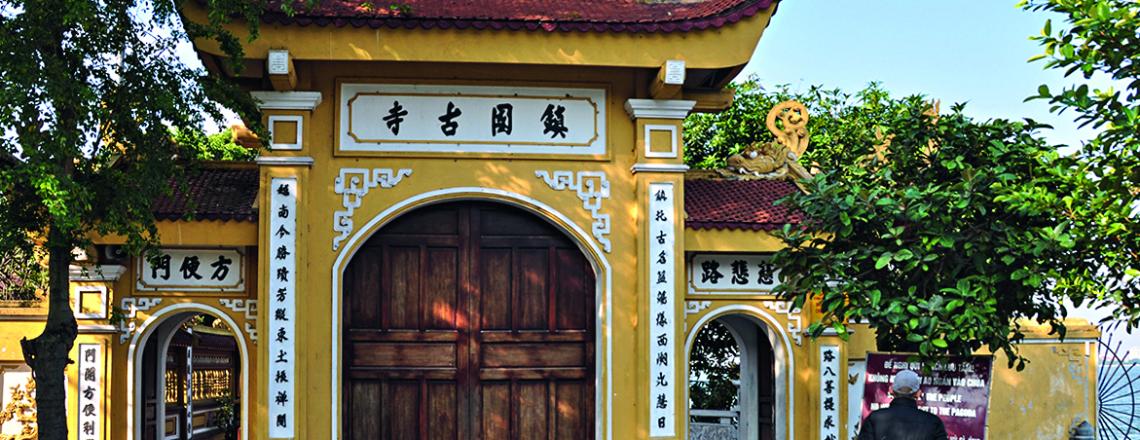 Vietnam  – Dva odlišné svety